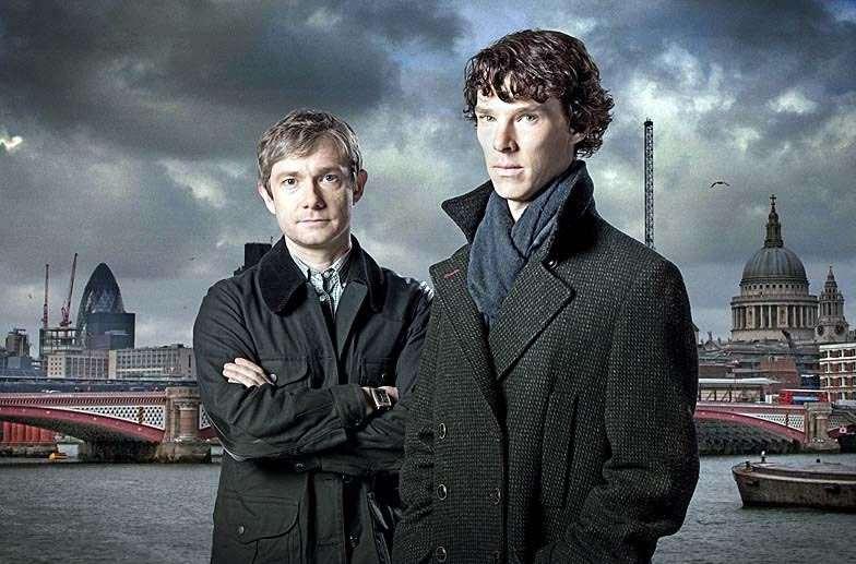Шерлок холмс сериал 4 сезон скачать торрент.